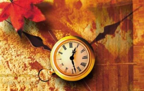 形容时间过得很快的优美句子 形容时间飞逝的优美句子