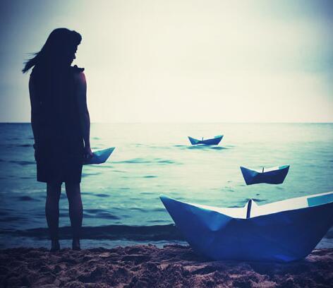 关于思念的温暖句子 表达爱和思念的句子