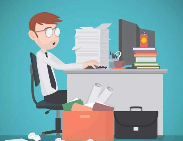 工作哲理的句子 面对工作的态度哲理句子
