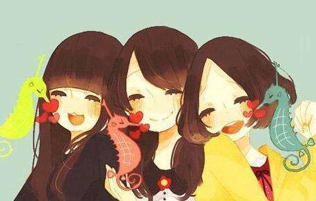 三个人的友谊心酸句子 三个人的友谊扎心语录