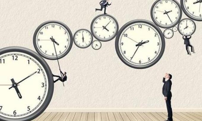 关于时间哲理的句子 关于时间流逝的哲理句子