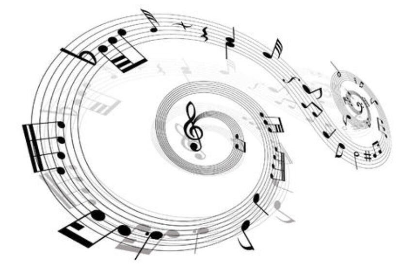 音乐让人心静的句子 听音乐静心的短句