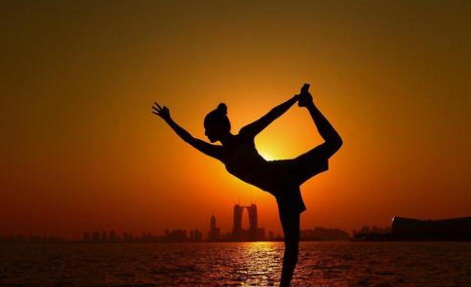 形容瑜伽心静的唯美句子 瑜伽静心正能量句子