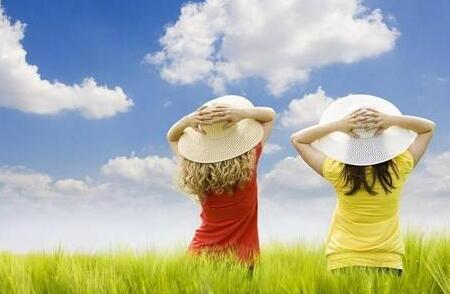 形容友情长久的句子 形容友情很珍贵的句子
