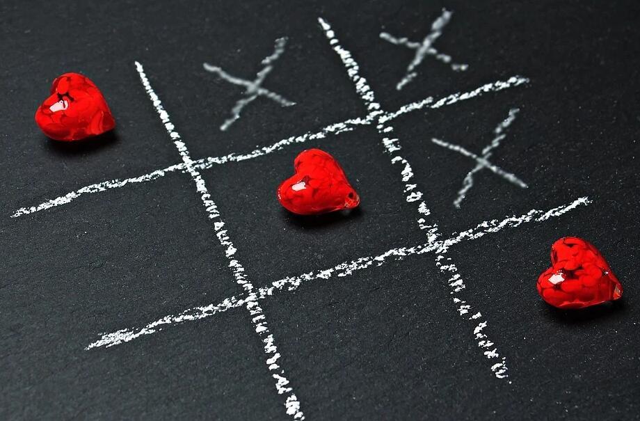 表白的数学句子 暖心浪漫数学表白情话