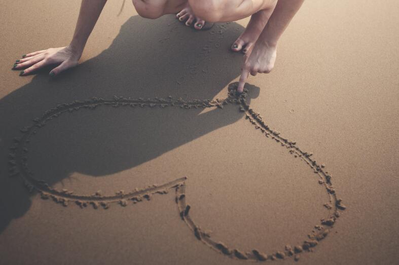 幸福正能量的句子 幸福暖心的正能量短句