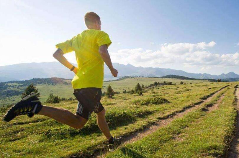 有关运动的优美句子 描写跑步的优美句子