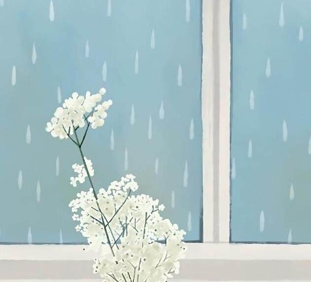 说天天下雨心烦的句子 下雨心烦的说说短句