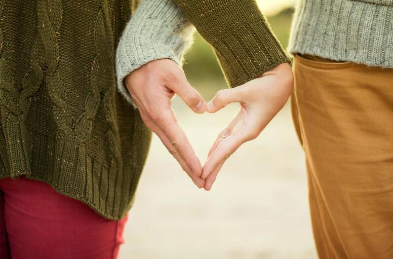 温柔的爱情句子 温柔仙气的爱情语录