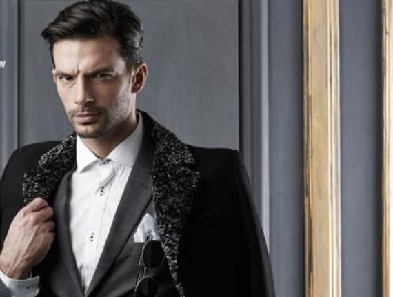 关于男装的文案 男性服装行业创意广告