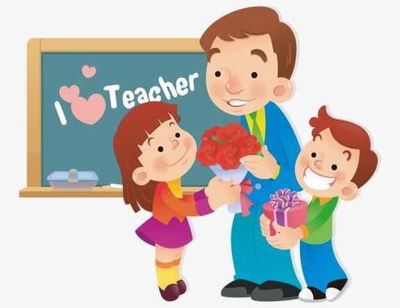 描写老师的句子 感谢老师辛苦付出的句子