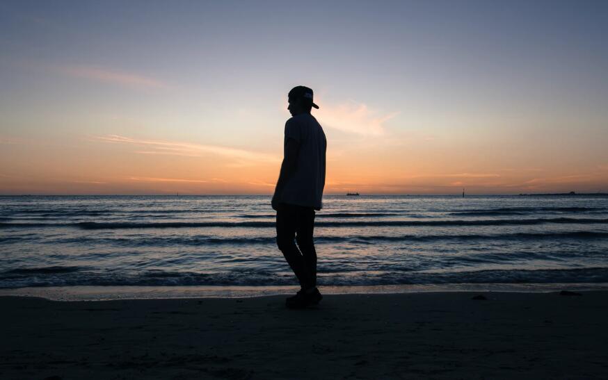 思念一个人到极致的句子 思念牵挂一个人的语录