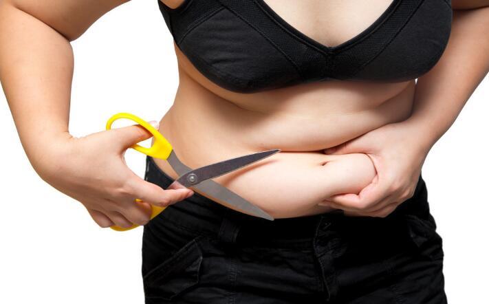 关于减肥的文案 激励自己减肥的文案
