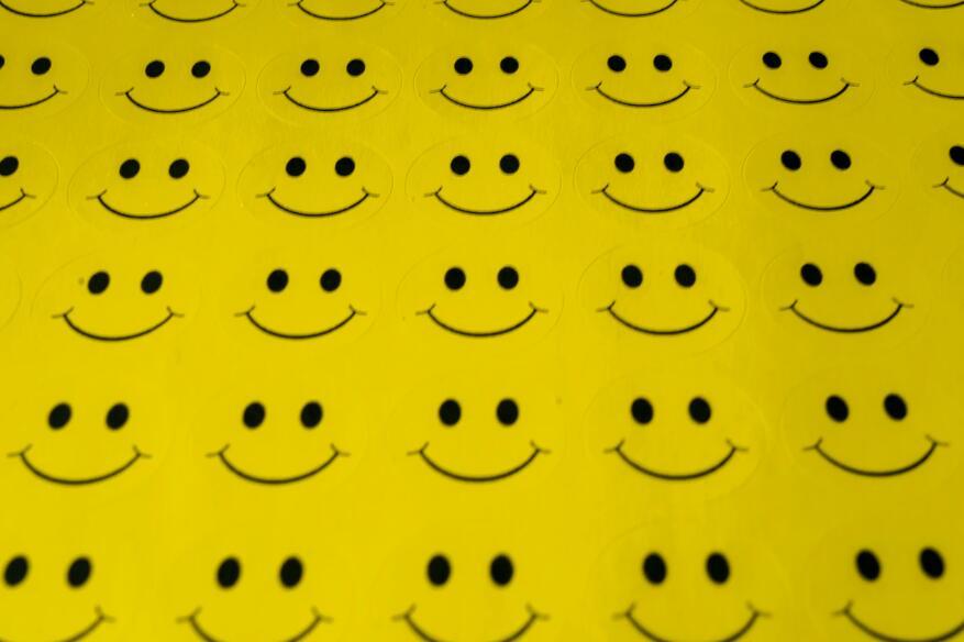 每天微笑的唯美句子 微笑阳光暖心唯美语录
