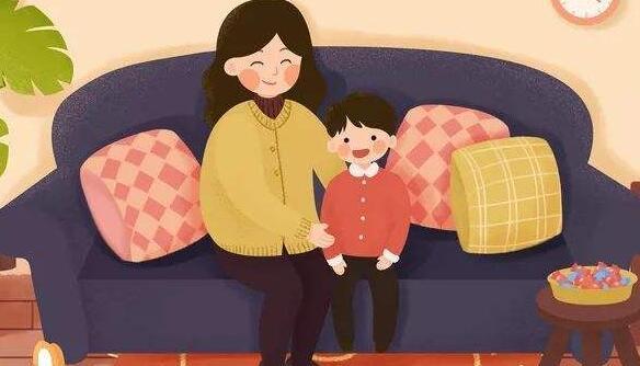 母亲对孩子的爱的句子 对孩子爱意满满的句子