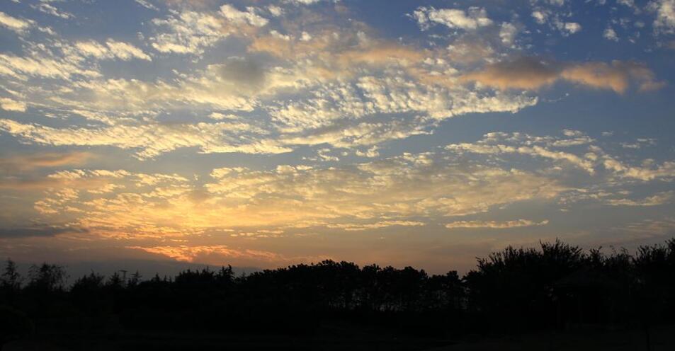 描写云的优美句子 形容白云很漂亮的句子