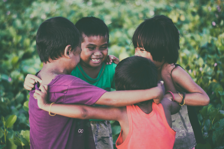 关于童年的优美句子 赞美童年的唯美句子