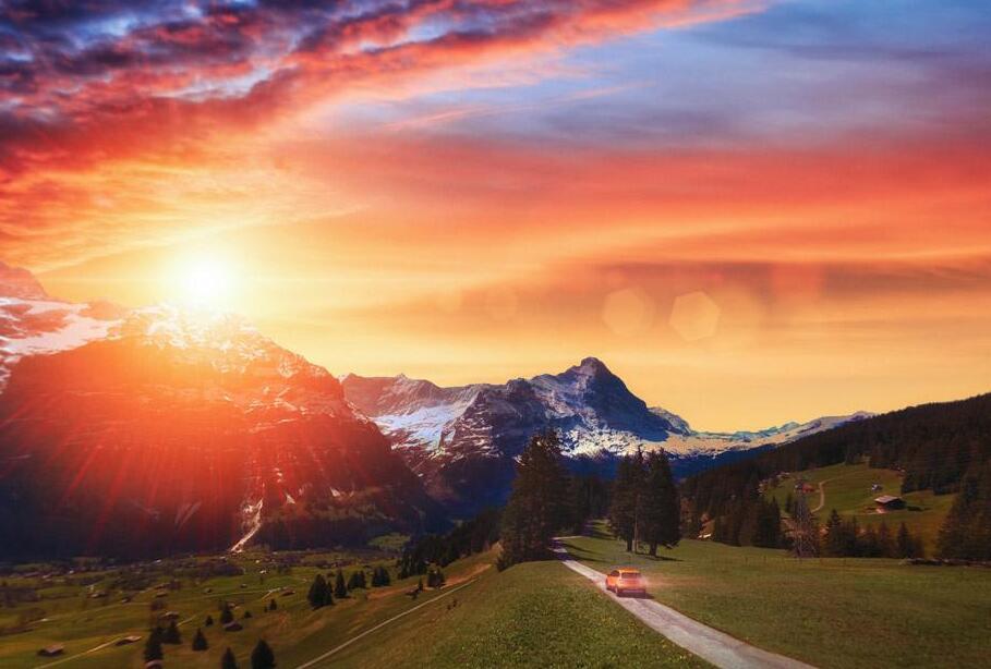心静的早安句子 正能量心静励志的早安语录