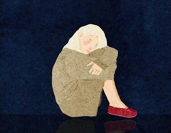 被伤透了心失望的句子 一个人心碎失望的短句子