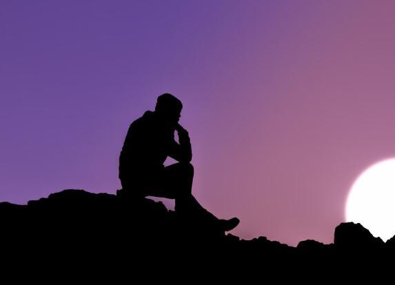 失望落寞的句子 孤独失落的心情句子