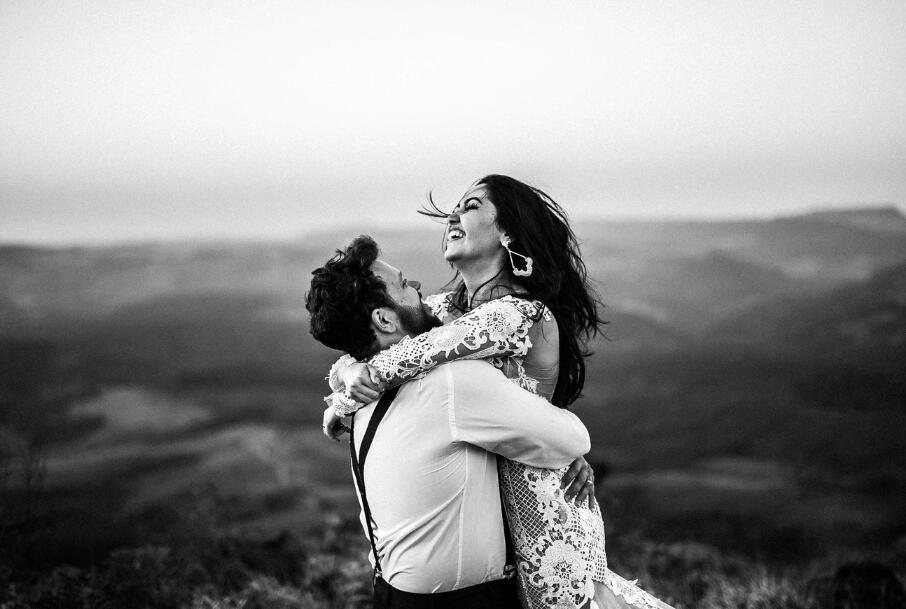 一辈子到老的爱情句子 相伴到老的浪漫语录