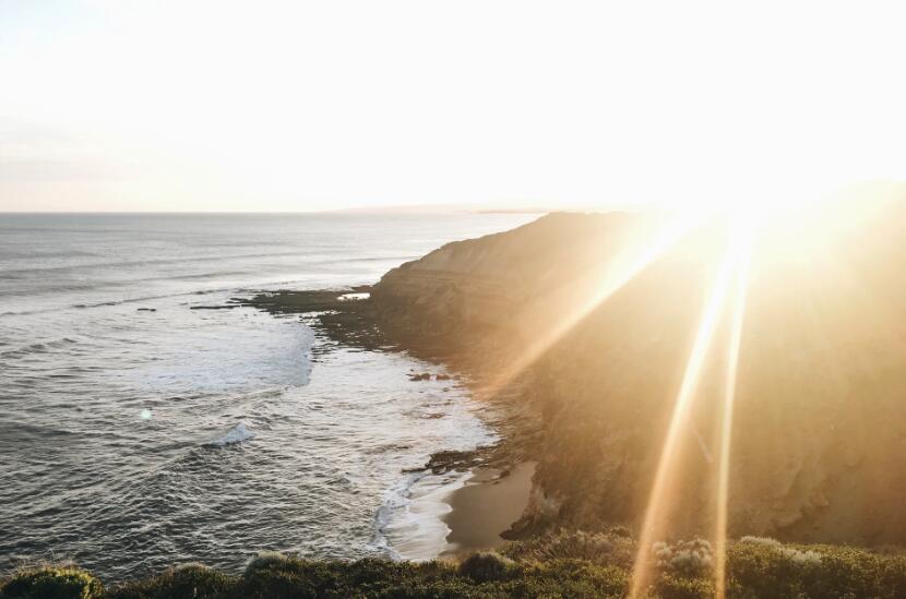 早安的励志句子 阳光励志正能量语录