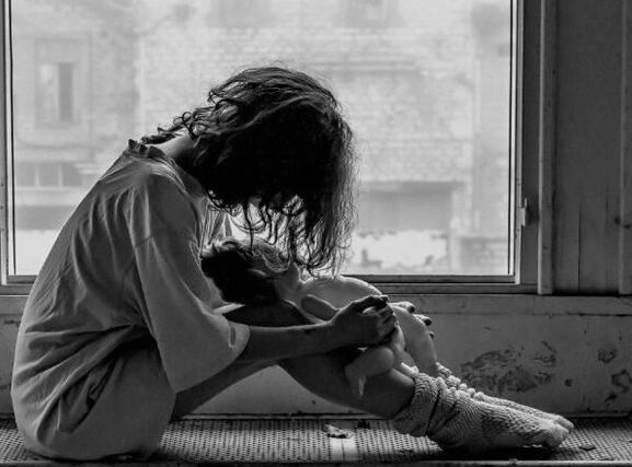 一个女人对男人失望的句子 对男人死心绝望的句子