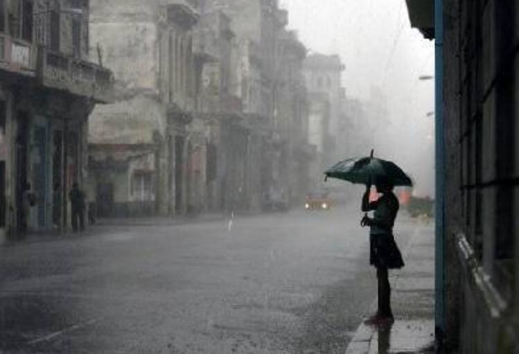 关于雨的唯美句子 雨天安静惬意的语录