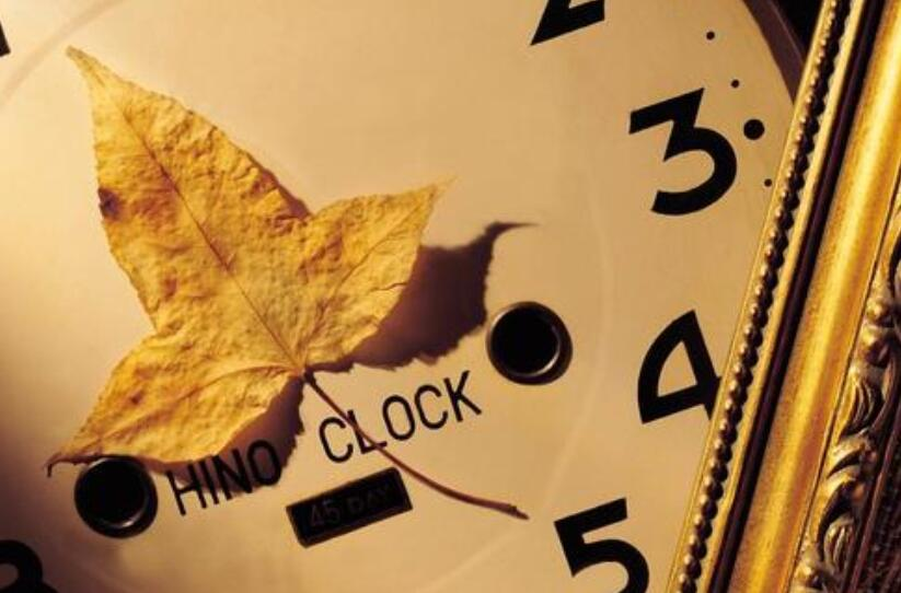 时光太匆匆的经典句子 感叹时间过得快的语录