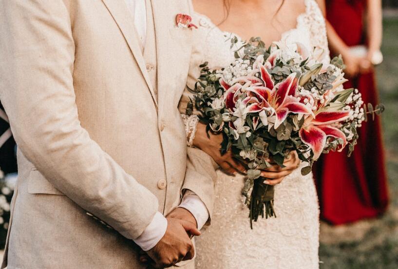 结婚周年的幸福句子 关于结婚纪念日的语录