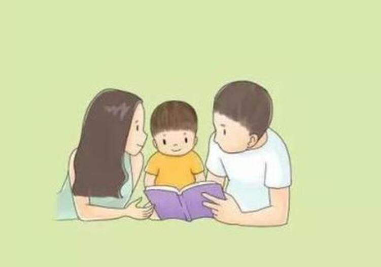 陪孩子在一起幸福句子 陪伴孩子成长的温暖语录