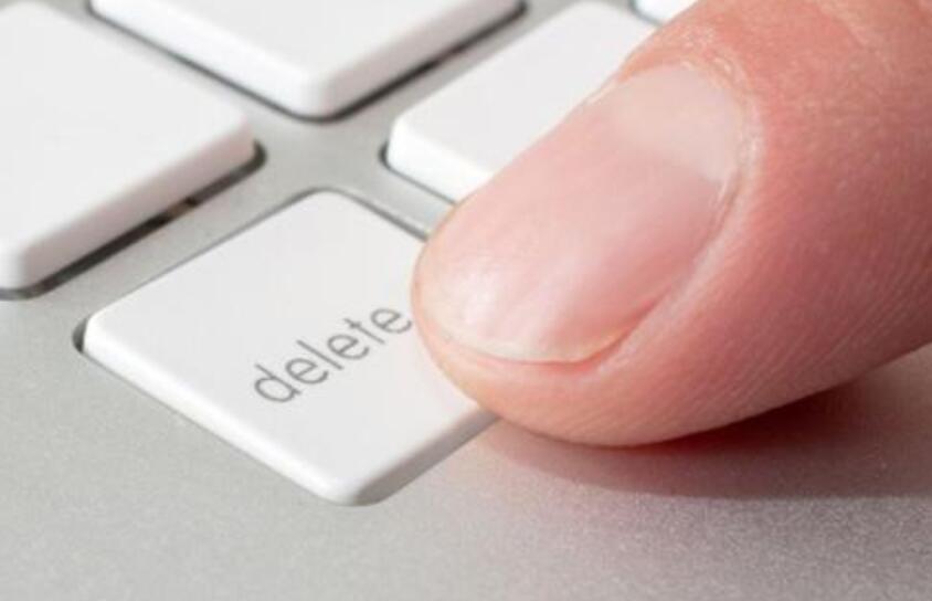 删除回忆的句子 删除记忆的伤感语录