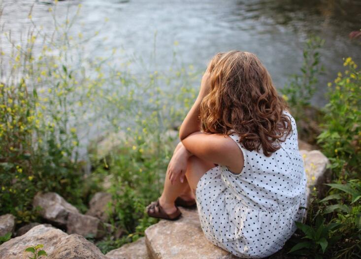 心酸委屈的伤感句子 委屈到让人心疼的语录
