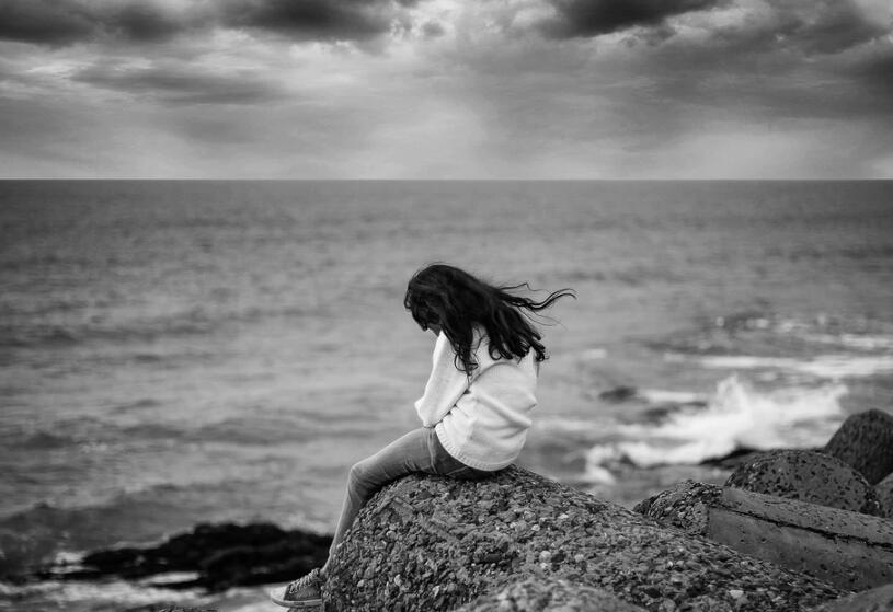 唯美伤感的句子 落泪伤感的唯美语录