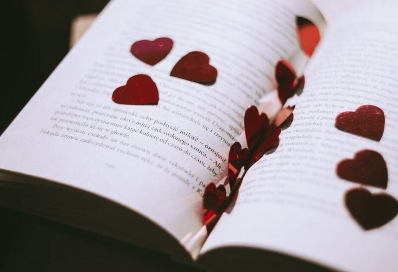 古风且富有诗意的情话 古风撩人情话语录