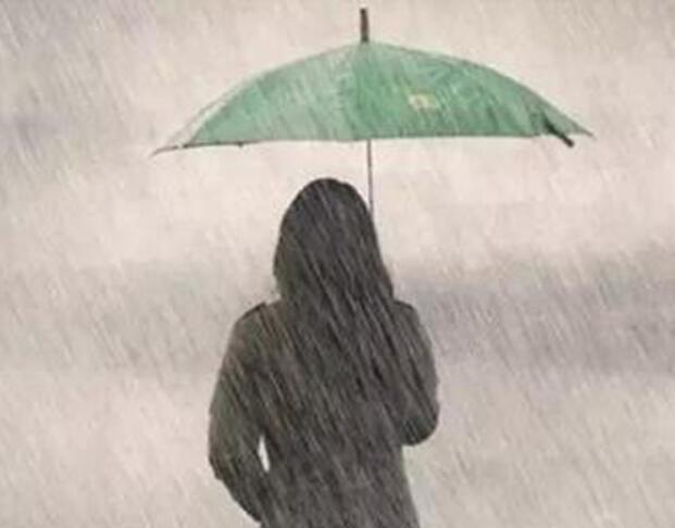 关于下雨的文案