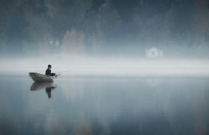 感到孤独心痛的句子 内心孤独无助伤感句子