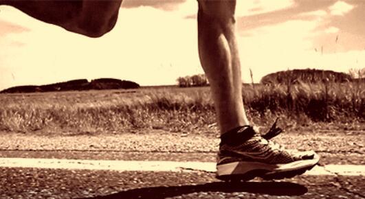 关于运动鞋的广告文案