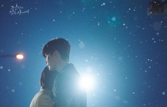 奇幻爱情韩剧《当你沉睡时》经典台词和语录