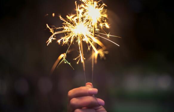 新年祝福语英文 英语新年贺卡祝福语