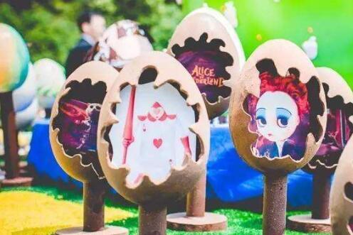 复活节经典祝福语