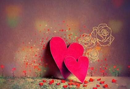 抖音有哲理的爱情句子