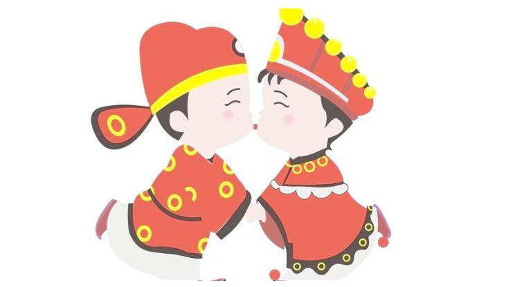 幽默结婚祝福语 幽默俏皮结婚祝福语