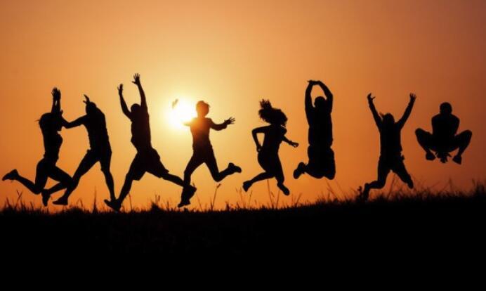 热爱生活正能量的句子 朋友圈励志正能量语录