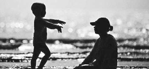 表达对亲人抒情的句子 对家人说的暖心话