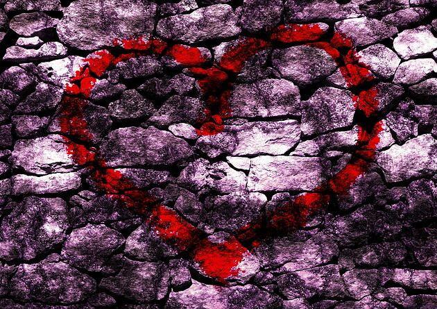 唯美到心碎的古风句子六言 悲伤的6字短句