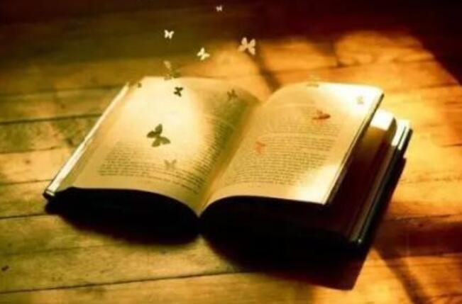 贺卡上诗意的祝福句子 文艺富有诗意的祝福语