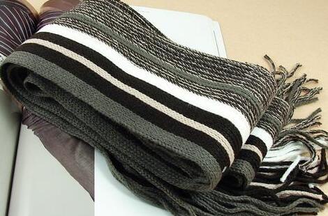 关于围巾的优美句子 关于围巾温暖的说说