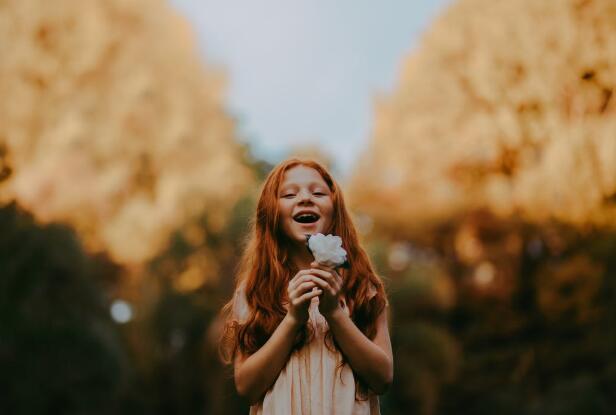 赞美幸福的句子 表达幸福美满的句子