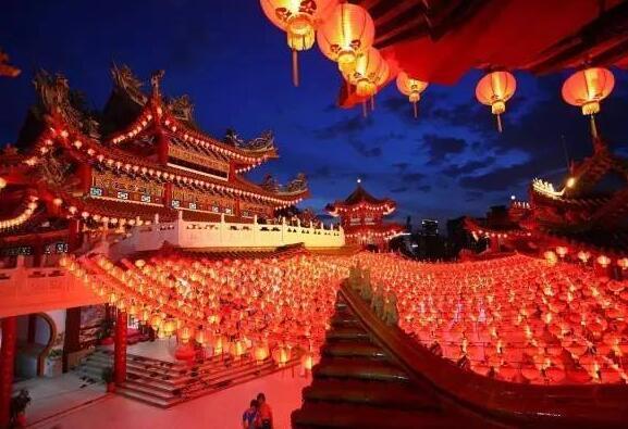 喜迎春节节日的句子 对于新年来临之际的句子